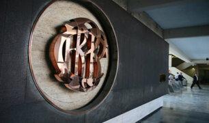 BCR fija topes a las tasas de interés de las entidades financieras