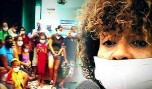 El llamado de auxilio llanero en tiempos del coronavirus