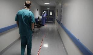 Coronavirus en Perú: Minsa informa que se elevó a 18 los fallecidos por Covid-19