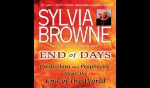 Libro causa revuelo: autora habría predicho pandemia mundial