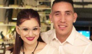 Novia de un jugador de Vélez Sarsfield fallece en accidente automovilístico