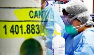 Contraloría identificó situaciones adversas en la compra de pruebas rápidas