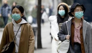 OMS confirma que coronavirus no se transmite a través del aire