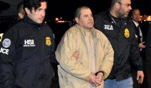 Madre del Chapo Guzmán pide al presidente de México la repatriación de su hijo