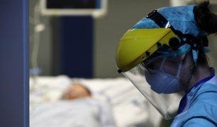 COVID-19: adolescente de 12 años fallece en Bélgica
