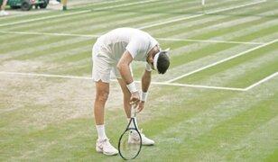 Wimbledon 2020 será cancelada por pandemia del coronavirus