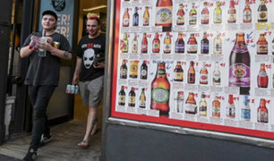 Covid-19: Australia raciona venta de cerveza para evitar escasez