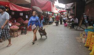 Estado de emergencia: nuevo horario de atención en mercados de algunas regiones