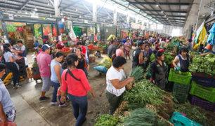 Covid-19: arequipeños se abastecerán de alimentos en ferias itinerantes