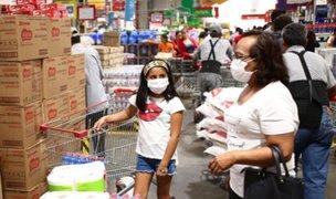 Bodegas y supermercados atenderán hasta las 4 de la tarde como máximo