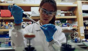 AEM: vacuna eficaz contra el Covid-19 tardará al menos un año