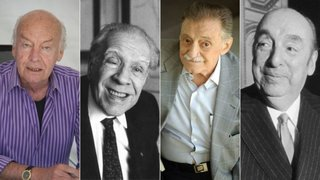 Spotify permite escuchar a 8 escritores y escritoras del mundo