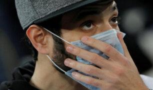 Vello facial propiciaría un mayor contagio por coronavirus, según estudio