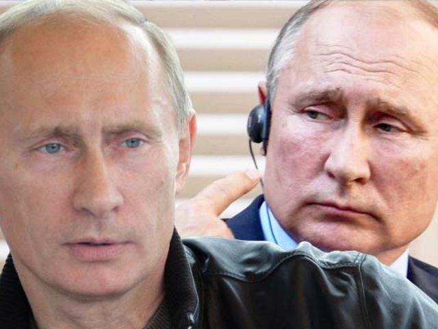 Vladimir Putin reconoce que le ofrecieron usar un doble por seguridad