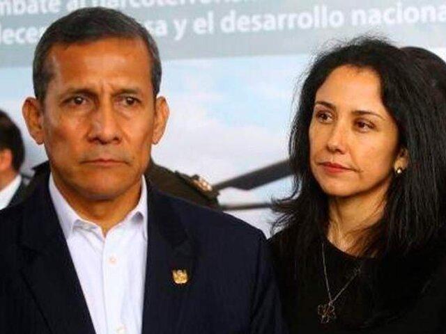 """Fiscalía sostiene que Nadine Heredia actuó como """"funcionaria pública de facto"""""""