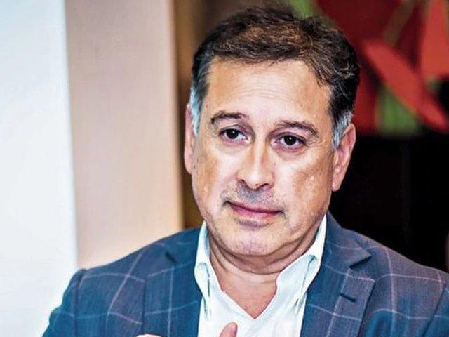 Gerardo Sepulveda: ordenan levantar impedimento de salida del país
