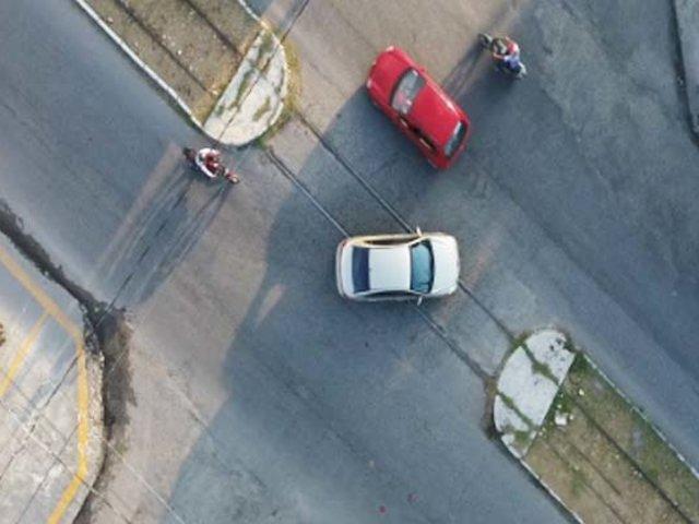 MML prohíbe vueltas en U y giros a la izquierda en 100 intersecciones de 17 distritos de Lima