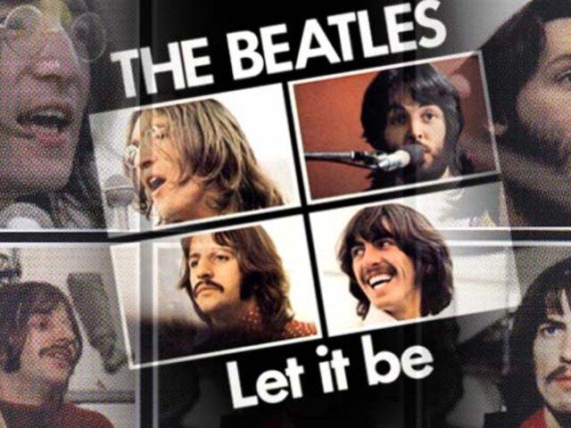 """Los Beatles: se cumplen cincuenta años de """"Let It Be"""""""