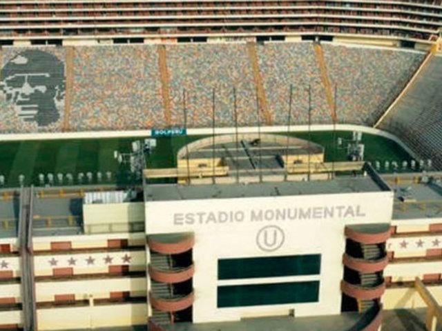Ate: vándalos irrumpieron en el Estadio Monumental para robar documentos