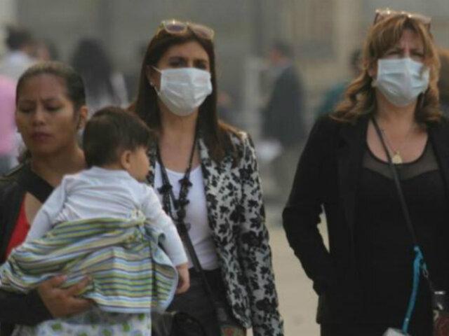 Ministerio de Salud de Costa Rica confirmó primer caso positivo de coronavirus