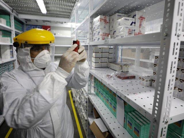 EsSalud anuncia medidas para prevenir y atender casos de coronavirus