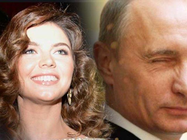 Joven rusa le pide a Vladímir Putin que se case con ella