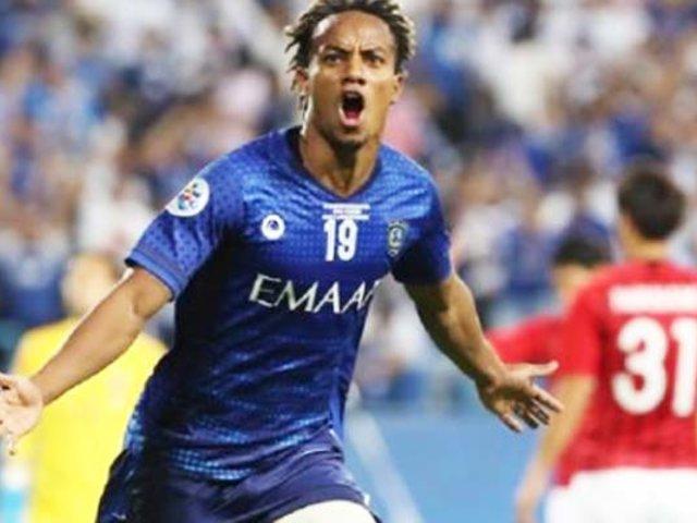 COVID-19: Carrillo es el segundo futbolista peruano en el exterior en dar positivo
