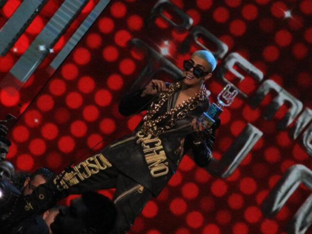 Premios Tu música Urbano 2020: mejores exponentes cautivaron al público