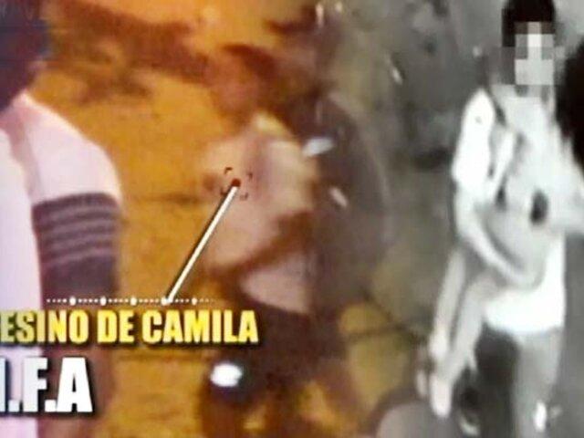 EXCLUSIVO| El 'Monstruo de Payet': el testimonio del asesino de Camilita