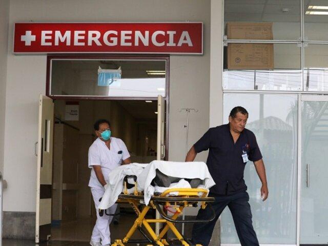 Coronavirus en Perú: Minsa confirma que número de infectados se elevó a 9