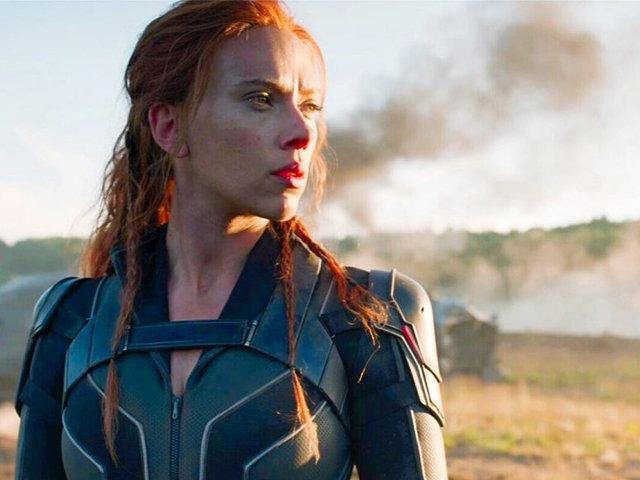 Scarlet Johansson: la protagonista de Black Widow vuelve a las pantallas