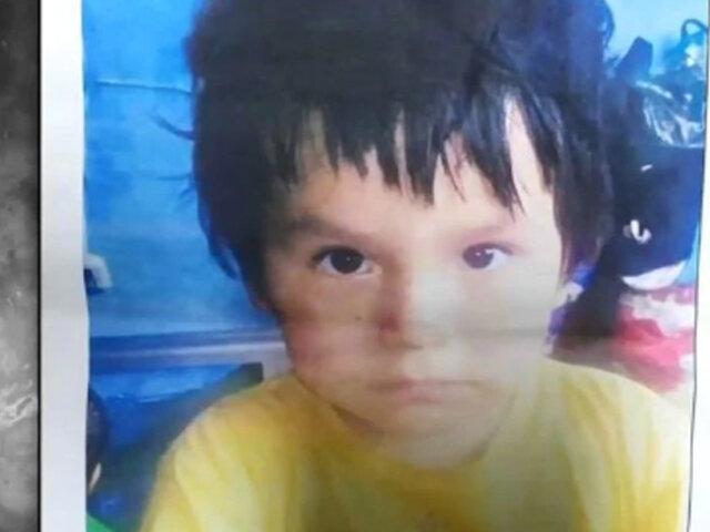 Carabayllo: familia busca a niño con autismo que desapareció hace cuatro días