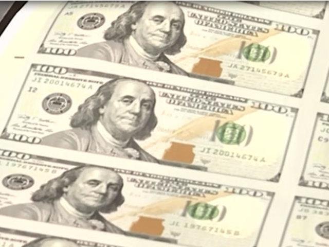 El Agustino: desarticulan banda de falsificadores de dólares
