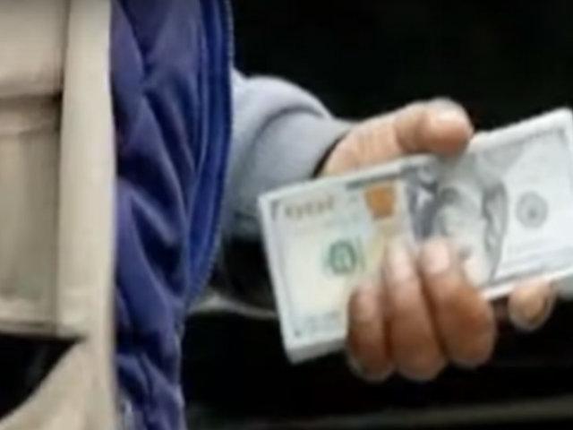 El precio del dólar empezó a estabilizarse tras la juramentación del presidente Francisco Sagasti