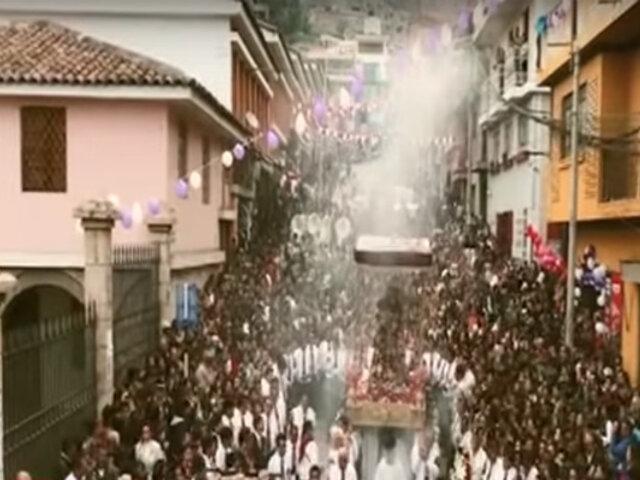 Ayacucho: suspenden Semana Santa de Huanta por coronavirus