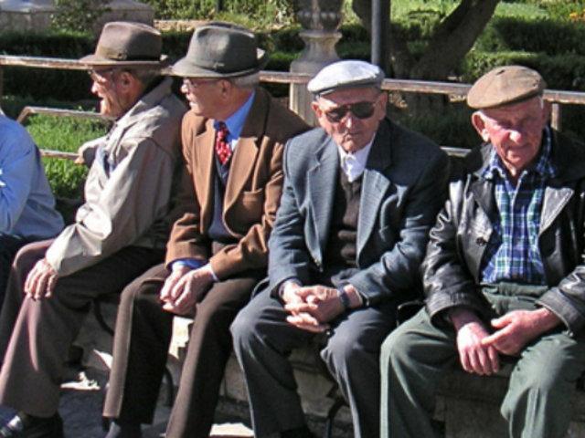 San Borja: dueño pretende desalojar a ancianos de albergue