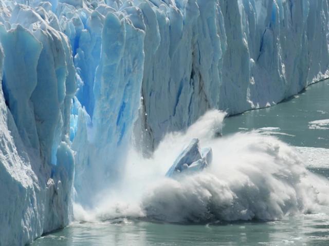 """ONU sobre el coronavirus: """"El cambio climático es más mortal"""""""