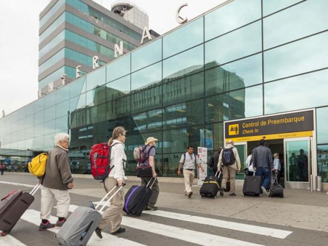 Aeropuerto Jorge Chávez abrirá sus puertas este 15 de julio para vuelos nacionales