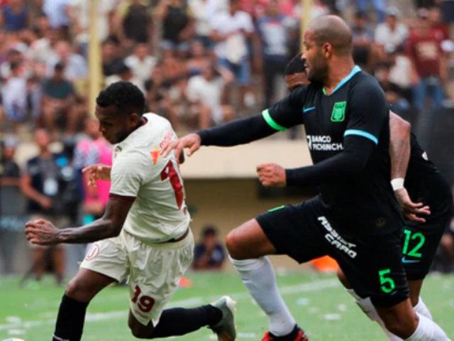 Coronavirus: partidos de la Liga 1 serán suspendidos para prevenir contagios