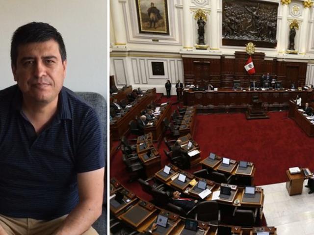 Analista Ibo Urbiola advierte que ley sobre paridad de género podría distorsionarse