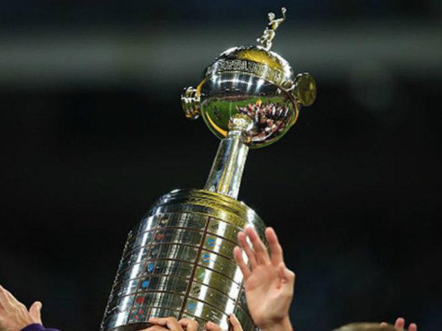 Coronavirus en Sudamérica: suspenden Copa Libertadores