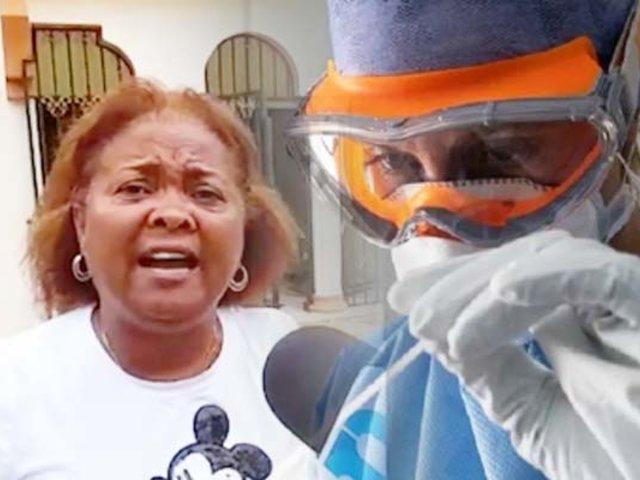 República Dominicana: mujer contagiada de coronavirus escapa de hospital