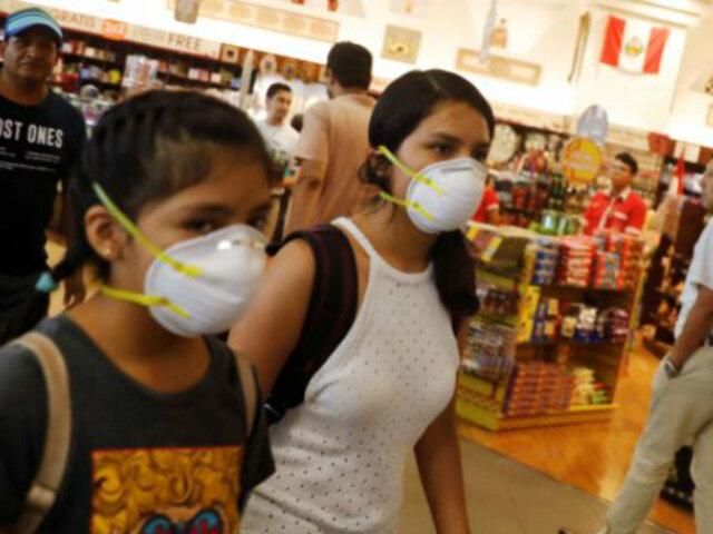 Coronavirus en Perú: conozca qué precauciones tomar al acudir al gimnasio o iglesia