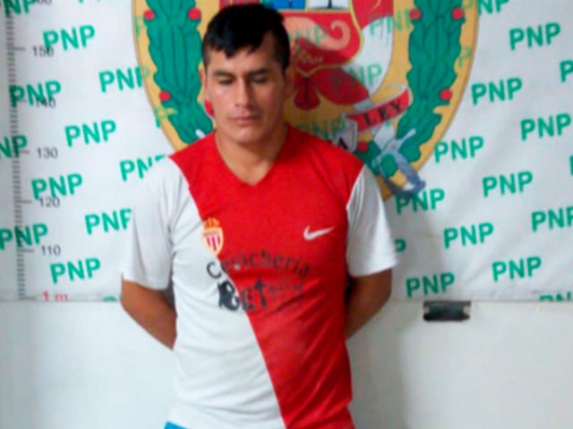 El Agustino: sujeto es detenido tras ser acusado de tocamientos indebidos a menor de edad