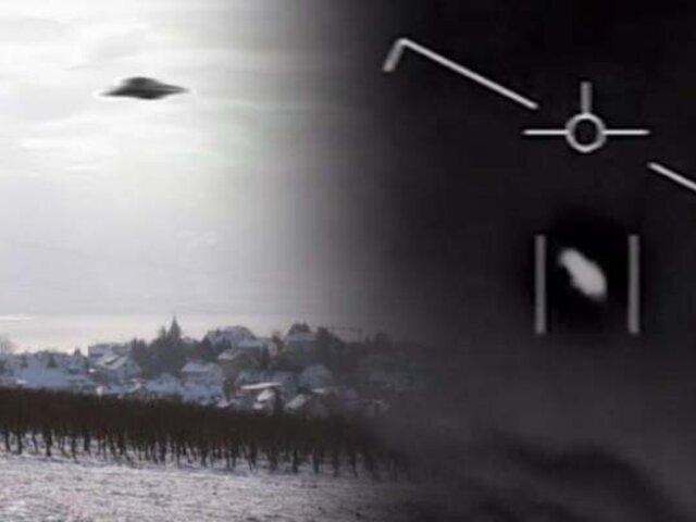 Fuerza Aérea británica revelará informes secretos sobre ovnis en su territorio