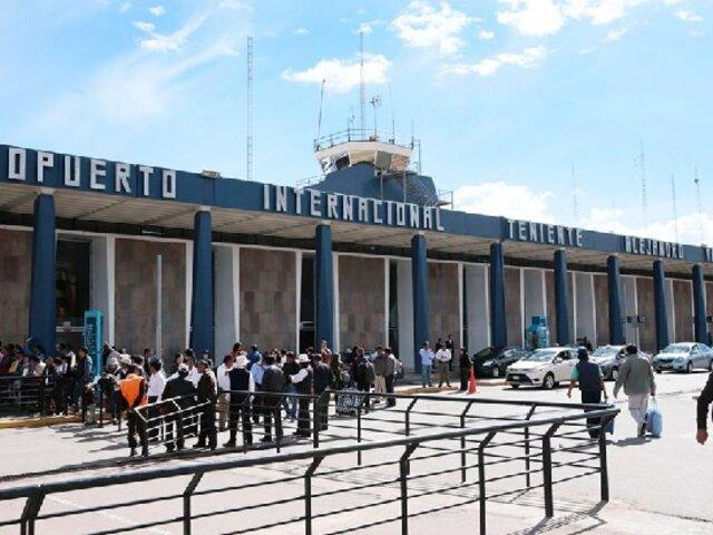 Cusco: turistas varados tras cancelación de vuelos por cierre de fronteras