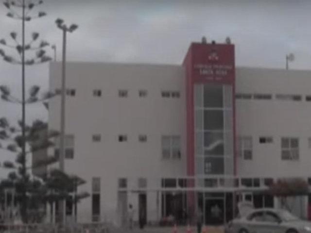 Tacna: disminuyó el ingreso de vehículos procedentes de Chile