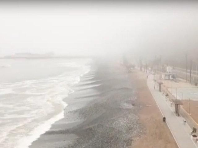 Estado de emergencia: situación de la Costa Verde en el 10mo día de aislamiento