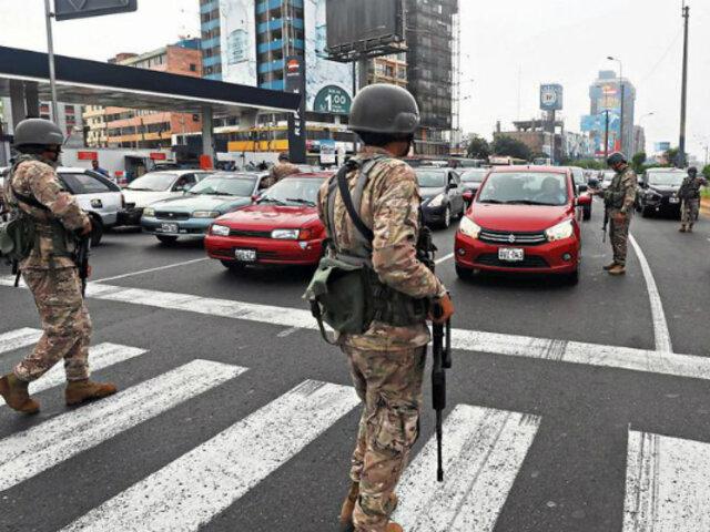Coronavirus en Perú: El toque de queda en decisión del Gobierno
