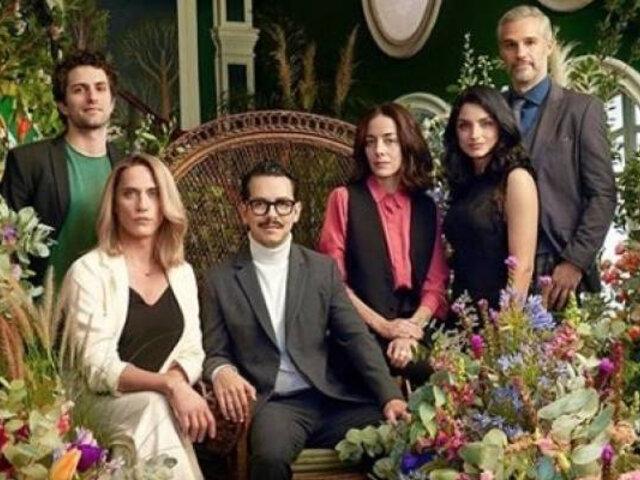 La Casa de las Flores: Netflix confirma la fecha de su temporada final